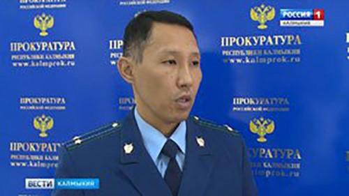 Вынесен приговор по уголовному делу в отношении жителя Яшкульского района