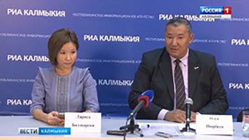 """Представители ОНФ презентовали приоритетный проект """"Профстажировки"""""""