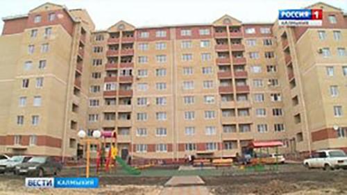Программа переселения граждан из аварийного жилья успешно завершена