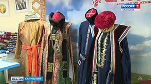 Каспийская неделя моды в самом разгаре