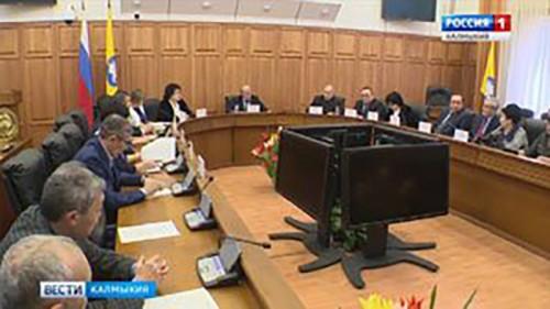 В избирательной комиссии по Калмыкии подвели итоги