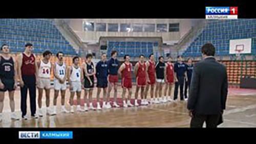 В прокат вышла спортивная драма «Движение вверх»
