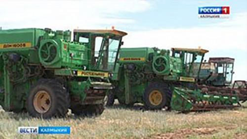 Специалисты министерства сельского хозяйства встретятся с жителями районов