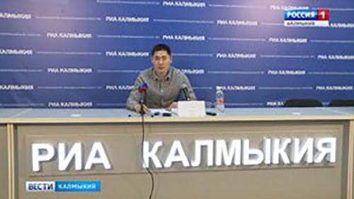 В Калмыкии пройдет конкурс «Бизнес-Успех»