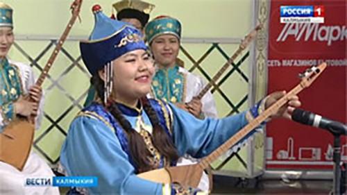 Стали известны имена победителей телевизионного конкурса «Теегин Айс»