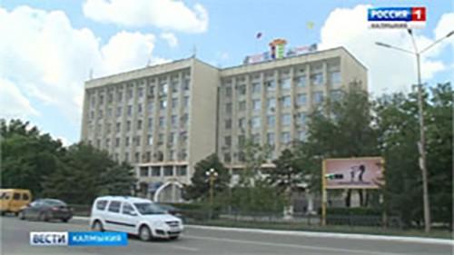 Жители Калмыкии смогут проконсультироваться у опытного юриста