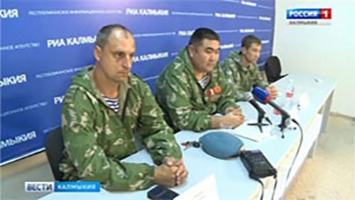 В стране отметят День воздушно-десантных войск