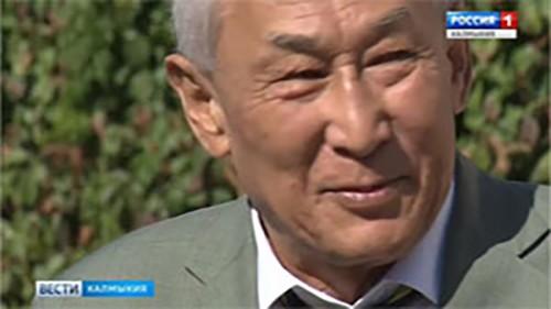 70-летие отмечает известный журналист, писатель Владимир Боваев