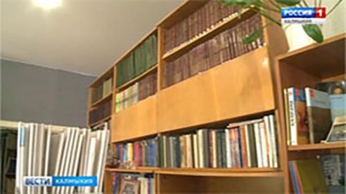 Первая партия бесплатных учебников отправлена в школы региона