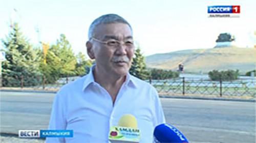 Глава региона побывал на месте ремонта дорожного полотна по улицам Кирова и Хрущева