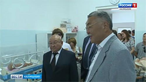 Алексею Орлову продемонстрировали работу аккредитационного центра медколледжа