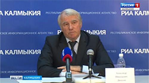 Калмыкия готова к выборам депутатов в Народный хурал