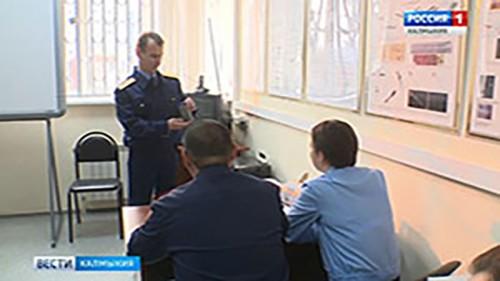 Службе криминалистики России исполняется 64 года