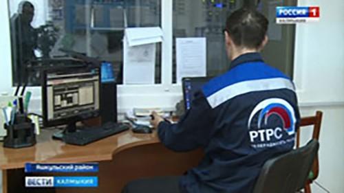 В Калмыкии продолжается тестовая трансляция второго мультиплекса