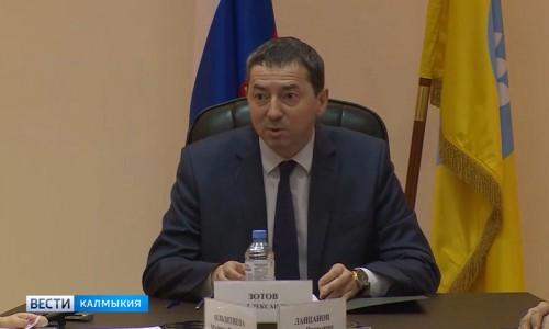 Игорь Зотов проведет прямой эфир в Инстаграм