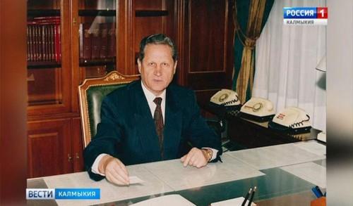 В эти дни исполнилось бы 80 лет Владимиру Бабичеву
