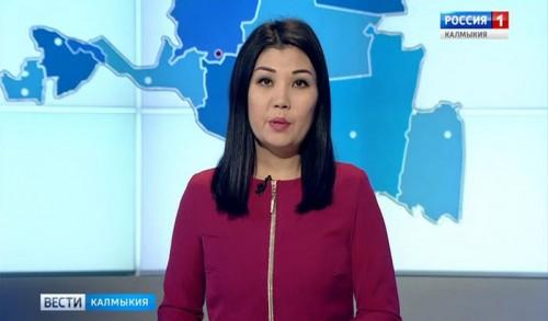 Вести «Калмыкия»: дневной выпуск 31.01.2019