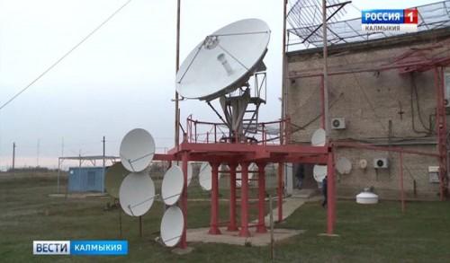 В Калмыкии готовятся к отключению аналогового вещания