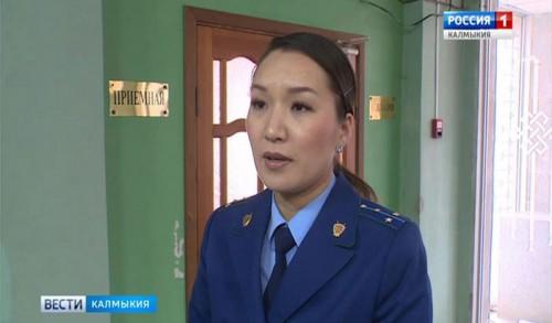 Утверждено обвинительное заключение в отношении жительницы Приютненского района