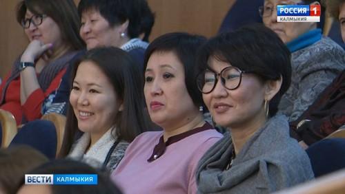 Алексей Орлов поздравил многодетных мам