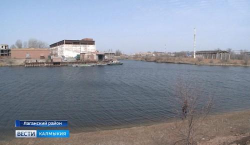 Строительство порта в Лагани может начаться уже в этом году