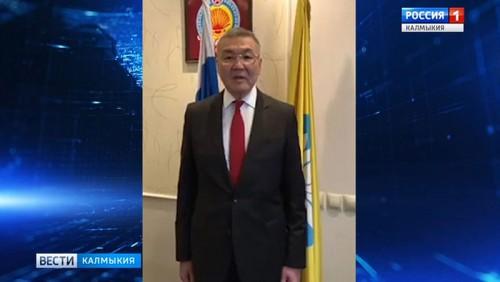 Алексей Орлов объявил о своей отставке