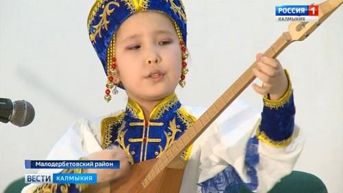 Стартовал зональный отбор участников телевизионного конкурса «Теегин айс»