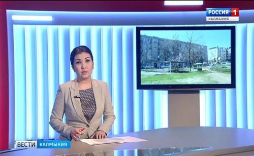 Вести «Калмыкия»: вечерний выпуск 26.03.2019