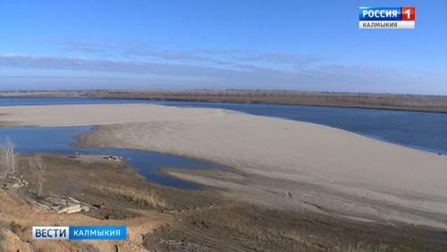 Калмыкия получит 49 миллионов рублей из федерального бюджет