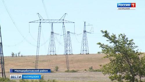 Началось строительство первых солнечных электростанций