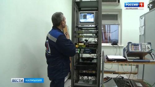 Сегодня Калмыкия переходит на цифровое вещание