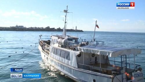 В Крыму курортный сбор отложен на 2021 год