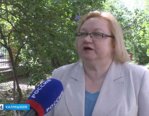 В Калмыкии зарегистрировано 128 случаев укусов клещей