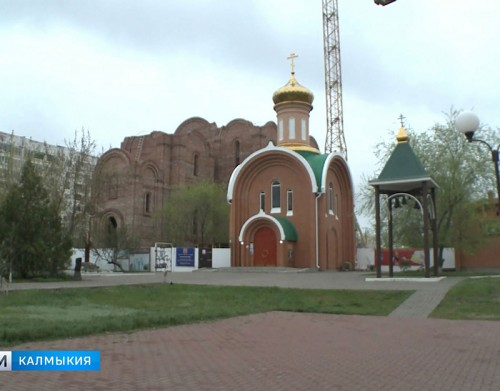 Ставропольский театр дал благотворительный спектакль
