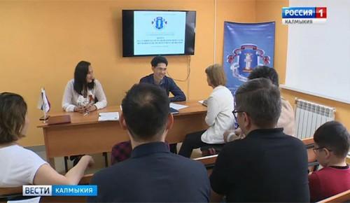Ассоциация юристов России провела правовые консультации для жителей Элисты