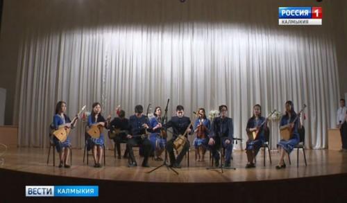 В Перми начинает работу 27-й Всероссийский фестиваль «Студенческая весна-2019»