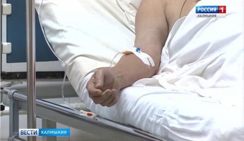 В Калмыкии подтвержден второй случай заражения конго-крымской геморрагической лихорадкой
