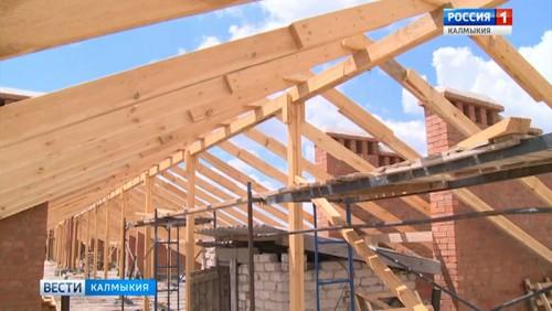 Более 1000 многоквартирных домов подлежат капитальному ремонту