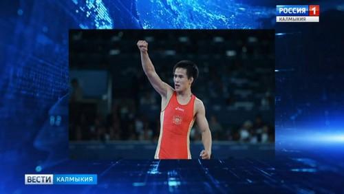 Мингиян Семенов завоевал бронзу на международном турнире по греко-римской борьбе