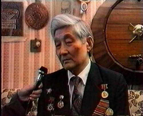 50-летию Победы посвящается..