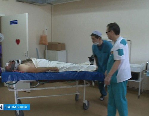 Летчики, пострадавшие в Калмыкии, не имели прав на управление самолетом