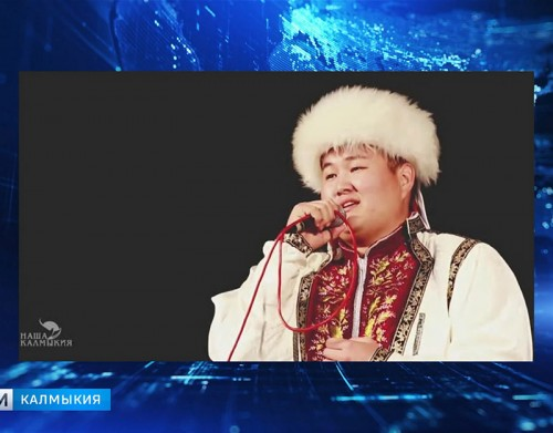 Лиджи Горяев примет участие в Чемпионате мира по футболу среди артистов