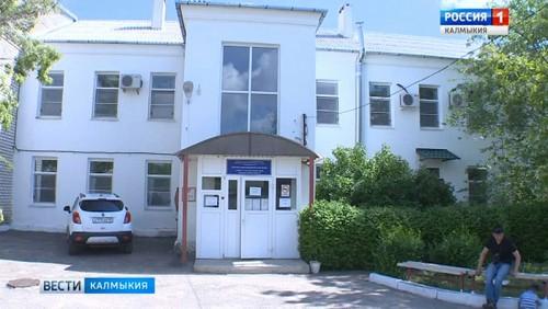 В Калмыкии отмечено 12 случаев заражения геморрагической лихорадкой