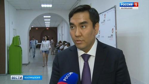 В МВД Калмыкии озаботились доступностью услуг
