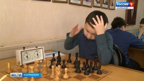 Юные шахматисты приняли участие в соревнованиях «Белая Ладья–2019»