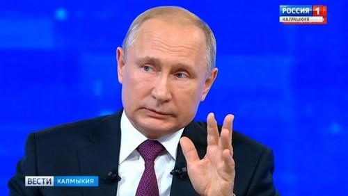 Бату Хасиков заявил об открытости власти к диалогу с гражданами