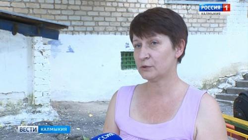 В Калмыкии расселят одиннадцать аварийных домов