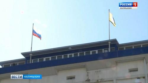 Выдвижение на должность Главы Калмыкии продолжается