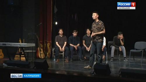 Завершено прослушивание абитуриентов Щукинского училища