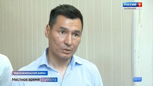 Бату Хасиков принял участие в заседании Госсовета по вопросам развития сети автомобильных дорог